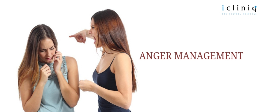 How Do I Know I Need To See Someone For Anger Management?