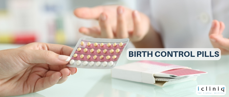 What are the effects to my body if I change my birth control pills?