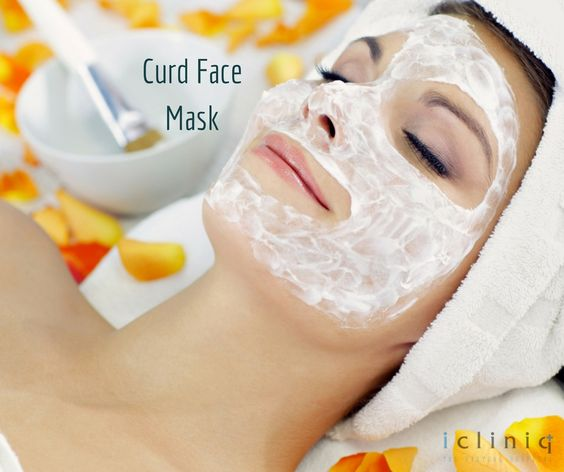 how to take care of face skin naturally