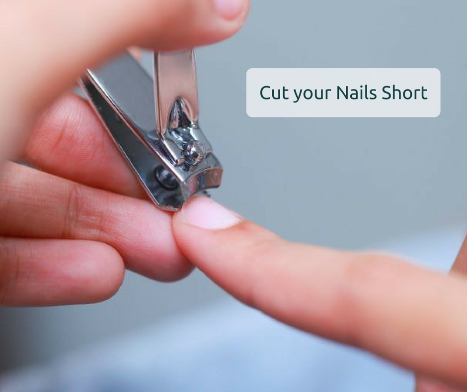 How to Stop Biting Nails? - Health Tips | iCliniq