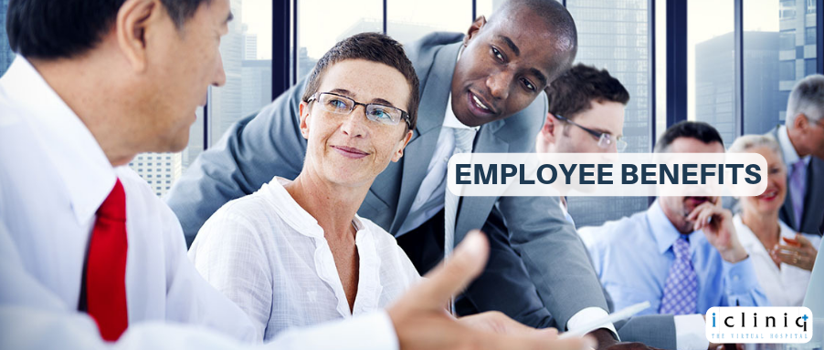 The MUST-TO-HAVE employee benefit @ Workplace