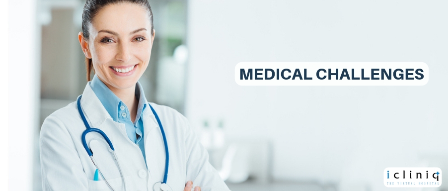 employee health care challenging employers Chronic illnesses and employee health issues can decrease workplace  chronic illness in the workplace  this can be challenging if the employee is very private.