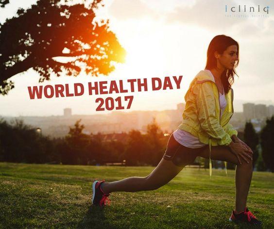 world health day 2017 blog
