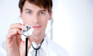 The need of having a private doctor in certain cases