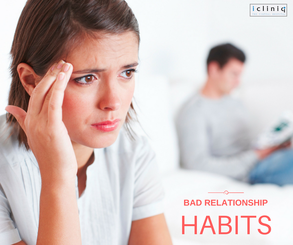 Relationship Habits You Need To Kick Before Getting Married