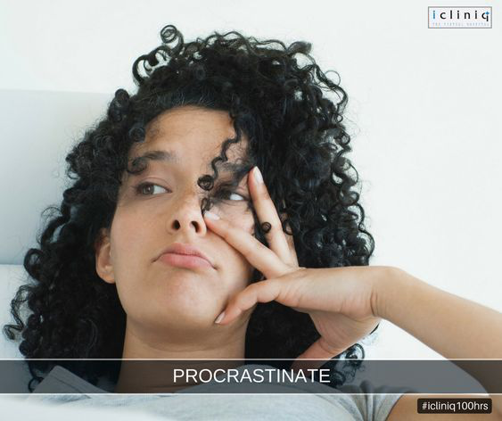 6 Habits That Cause Stress and How to Avoid Them