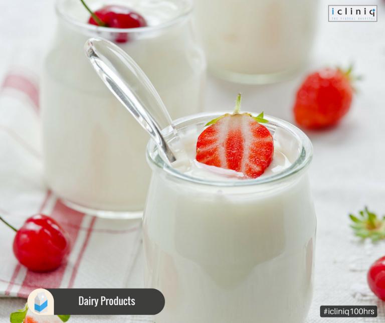 6 Foods That Help You Treat Hyperthyroidism