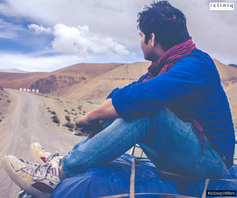 Why Traveling Is Good For Your Mental Health