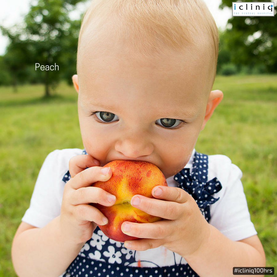 8 Best Foods for Healthy Weight Gain in Babies