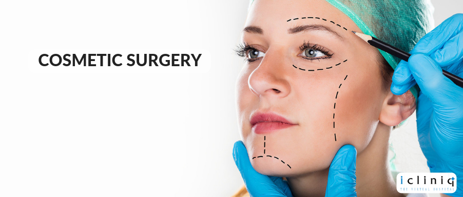 Cosmetic Surgery: Health and identity at stake