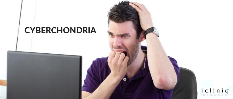 CYBERCHONDRIA
