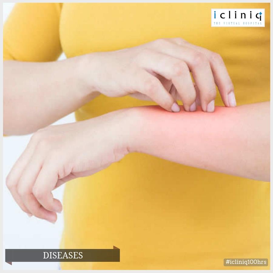 6. Diseases